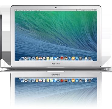 Сервис Mac